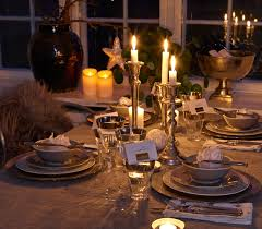 awesome black white and golden color themed new years eve party