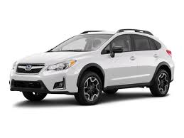 subaru white 2017 used 2017 subaru crosstrek 2 0i premium for sale in rockford il