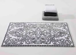 Silver Bathroom Rugs Silver Bathroom Rugs Home Design Ideas And Pictures