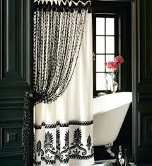 bathroom with shower curtains ideas bathtubs corner bath shower curtain rod bathroom shower curtain