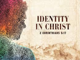 identity in christ church powerpoint powerpoint sermons