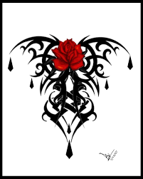 cool cross tattoo love this design cool tattoos pinterest gothic tattoo and