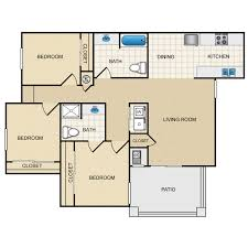 Watermark Floor Plan Watermark Availability Floor Plans U0026 Pricing