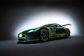 aston martin vantage 2016 2016 aston martin vantage gte and gt3 racers revealed evo