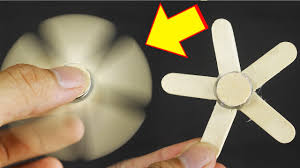 Where Can I Buy Lollipop Sticks How To Make A Fidget Spinner With Popsicle Sticks Diy Craft
