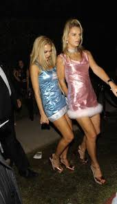 jessica alba and bestie attend casamigos halloween party as romy
