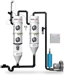Vaccum System Central Vacuum Systems Built In Vacuums Drainvac South Africa