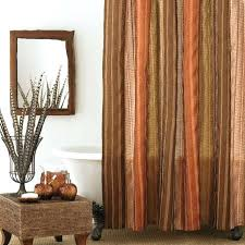 Burnt Orange Curtains Burnt Orange Curtains Medium Size Of Orange Shower Curtain With