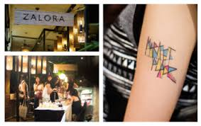 customized temporary tattoos stickers for every event