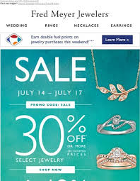fred meyer jewelers black friday sale fred meyers jewelers this week only lovever at 40 off or more