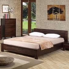 Japanese Bed Frames Zen Platform Beds Foter
