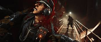 wolfenstein 2 the new colossus release date pc specs videos
