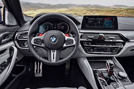 the all new 2018 bmw m5 the quintessential high performance sedan