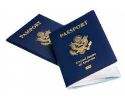 city of south portland u s passports