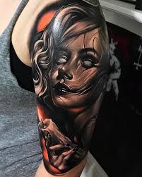 download tato batik 70 amazing 3d tattoo designs art and design