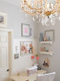 Home Decor Shabby Chic Style Brilliant 40 Shabby Chic Office Decor Design Inspiration Of Top