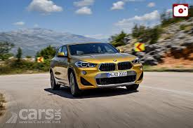 bmw commercial first video advert for bmw u0027s new x2 suv cars uk