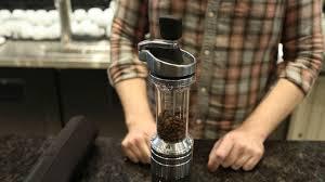 orphan espresso lido e t hand grinder for espresso prima coffee