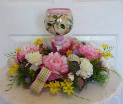 candle wreaths peony candle wreath s day