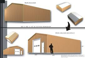 How To Build A Wood Floor With Pole Barn Construction by Metal Building Kits Prices For 25 Unique Steel Building Kits