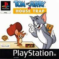 download tom jerry house trap psx iso compressed tn
