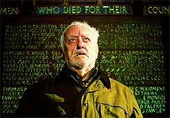 Wilfred Meme - my gifs doctor who mine wilfred mott bernard cribbins dw meme