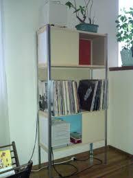 Metal Kitchen Shelves by 1 Starred Photos22 Melamine Shelving Boards Edsal Shelves Hyllis