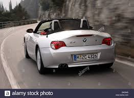 si e bmw bmw z4 roadster 3 0 si model year 2007 anthracite driving stock