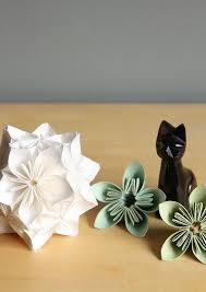 step by step kusudama flower ball