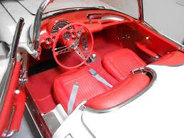 vintage corvette for sale 1958 chevrolet corvette for sale 1963875 hemmings motor news