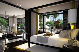 Bedroom Ideas With Platform Beds Low White Finish Wooden Platform Beds Small Master Bedroom Ideas