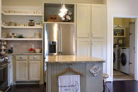 cottage kitchen furniture chalk painted kitchen cabinets cottage kitchen redo hometalk