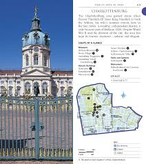 berlin pocket map and guide dk eyewitness travel guide amazon
