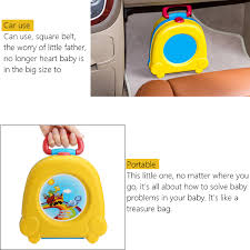 Hawaii Travel Potty images Kids baby toddler portable travel potty toilet training seat chair jpg
