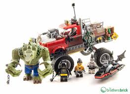 koenigsegg lego lego batman movie 70907 killer croc tail gator review the
