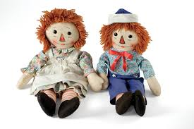 pictures raggedy ann doll turns 95 popsugar moms