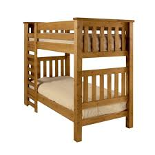 Bunk Beds Pine Pine Bunk Beds 28 Pine Bunk Beds With Storage Ranger Pine