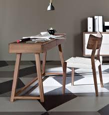 Schreibtisch Holz Moderne Schreibtisch Ideen Ideen Top