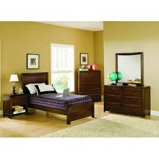 stages bedroom bed dresser u0026 mirror full stagesfullbr