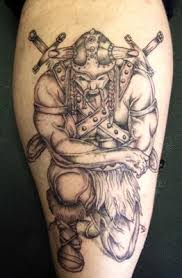 black and grey viking tattoo 21364486 viking designs tattoo design