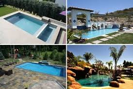 Swimming Pool Ideas For Small Backyards Swimming Pool Size Landscaping Network