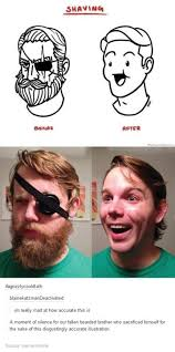 Meme Beard Guy - 23 intriguing beard memes to spark your beard growth rugged rebels