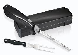 Case Kitchen Knives by Electric Knives