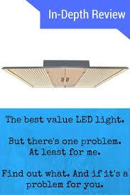 Led Light Bulb Reviews by Nextlight Mega Led Grow Light Review U2013 Grow Light Central