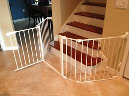 Baby Gate Hardware Baby Gate Bottom Of Stairs Childseniorsafety Com Pinterest
