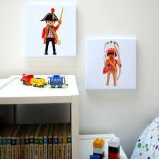 fille dans ta chambre décoration murale chambre enfants pirate et indien pirate room
