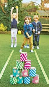 Outdoor Backyard Games 12 Easy Diy Backyard Games That Kids Will Enjoy For Sure