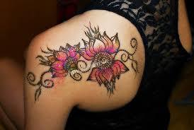 back tattoo design flowers symbol henna mehndi henna tattoo gallery
