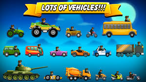 hill climb race mod apk hill racing mountain climb android apps on play