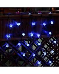 qedertek solar string lights slash prices on 2pack qedertek solar patio string lights waterproof